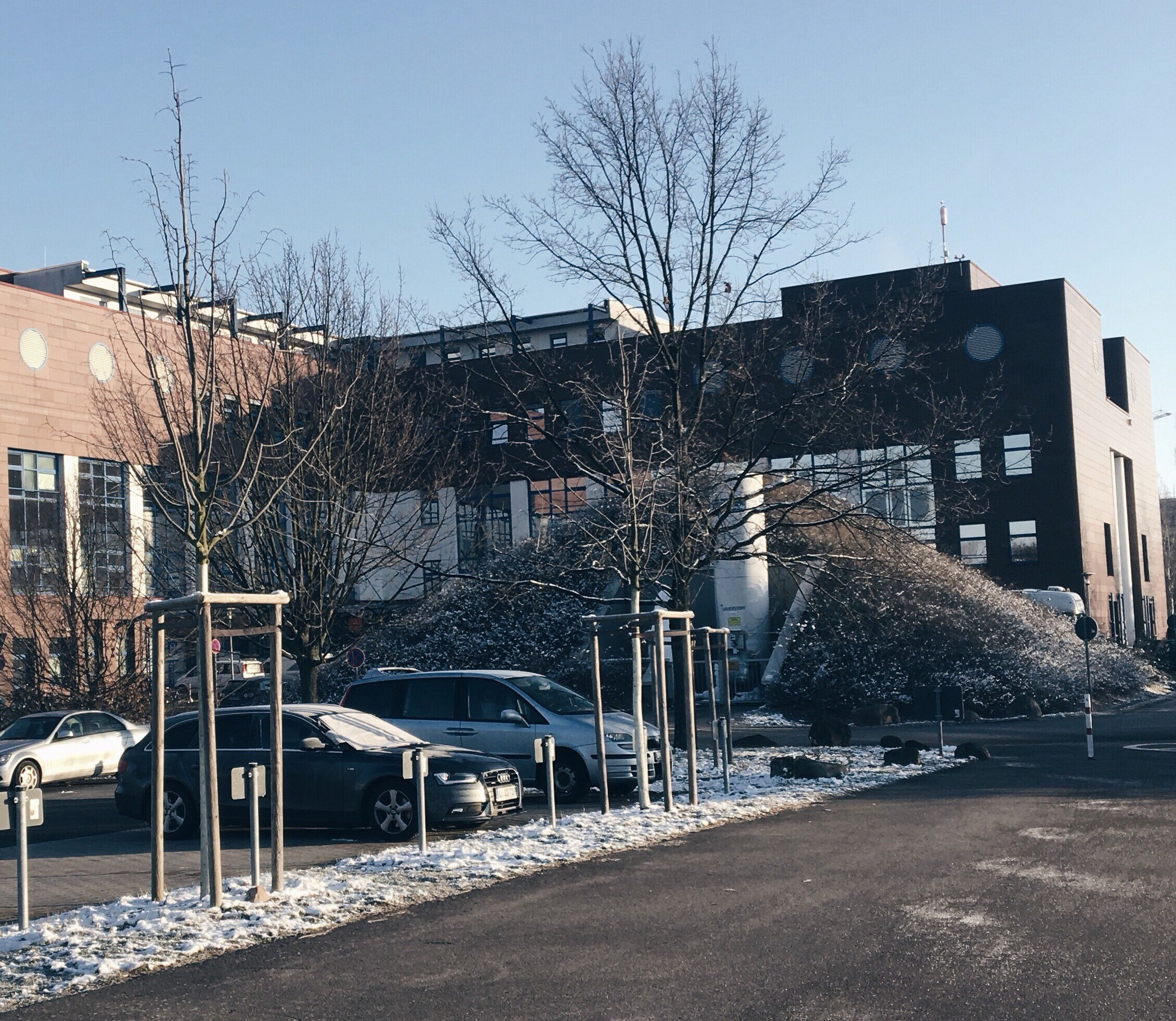 Medizinstudium, Uni Leipzig, Wahlfach, Herzzentrum