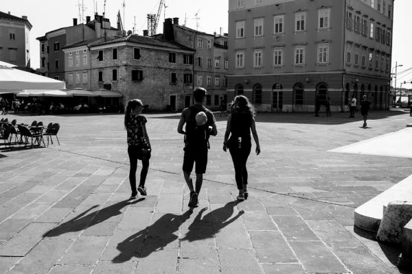 Jule goes Croatia – Sommerurlaub 2017 in Kroatien