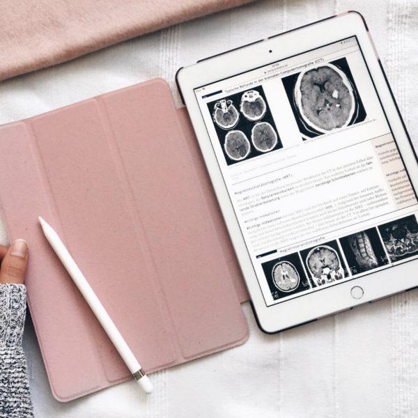 Studieren mit dem iPad – Ein Erfahrungsbericht