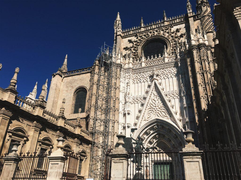 Travelguide Sevilla: Seville citytrip, trip, travel, holidys, vacation, spain