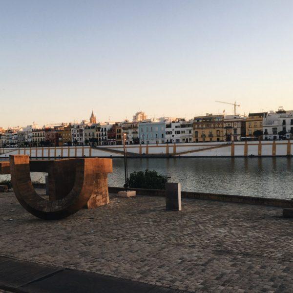 Von Flugangst und einem Städtetrip | Mein Travelguide für Urlaub in Sevilla (+Tipps gegen Flugangst)