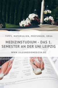 Überlebenstipps für das 1. Semester Medizinstudium an der Uni Leipzig! medizinstudium, medical, medstudent, student, study, medicine, university