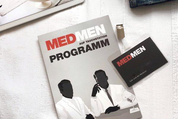 Zwischen Stethoskop und Social Media – MEDMEN 2019