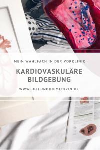 Medizinstudium, kardiovaskuläre Bildgebung, Wahlfach, Kardiologie, Uni Leipzig