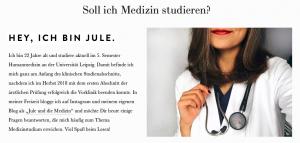 FAQ zum Medizinstudium: Ich beantworte eure Fragen! medical, medstudent, study, student, medicine, medschool