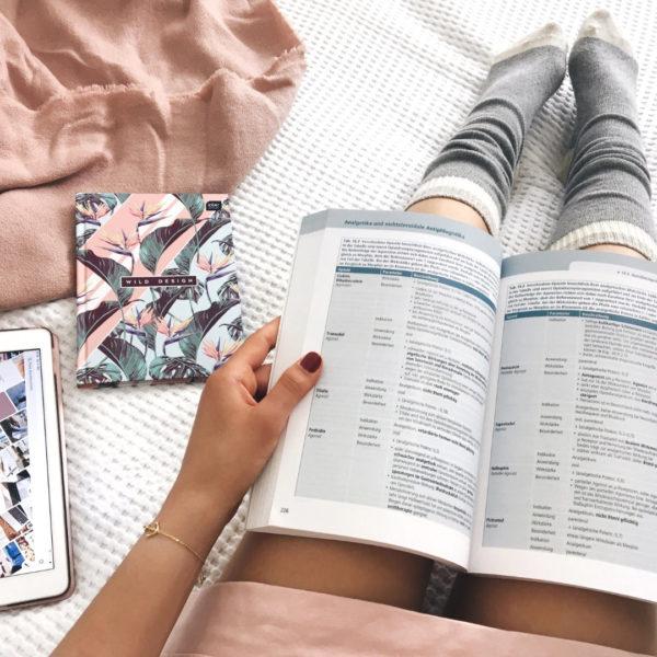 #medfluencer – Mein Blog über das Medizinstudium