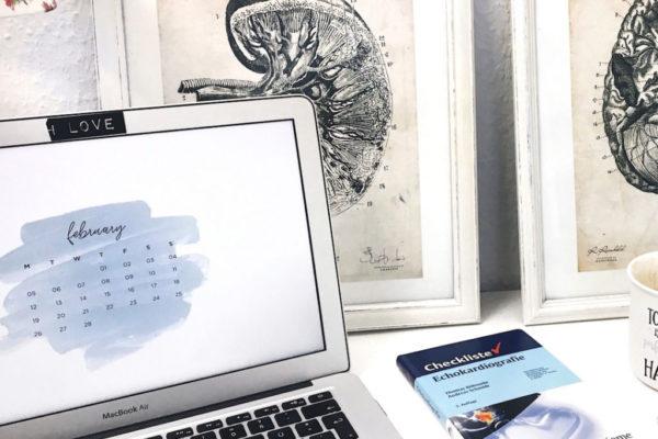Mein Alltag im Medizinstudium – Ein typischer Tag mit Jule Teil 2