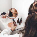 Meine Morgenroutine im Studium - Hautpflege, Naturkosmetik, Junglück, Inhaltsstoffe