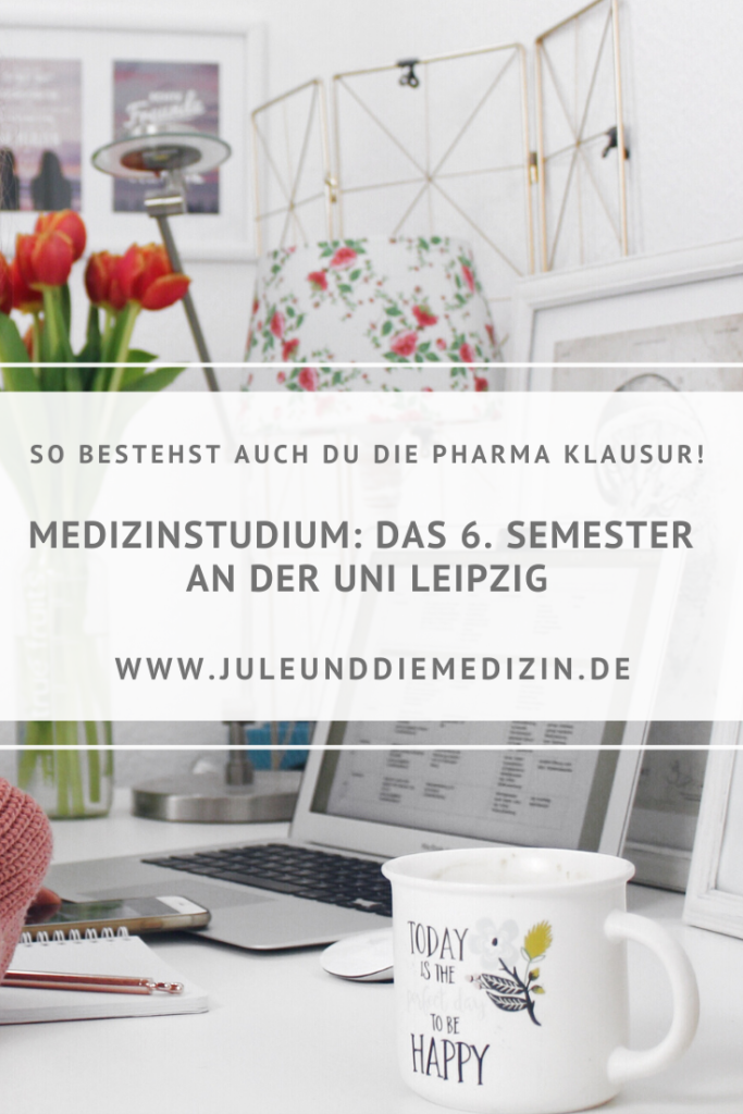 Medizinstudium: Das 6. Semester an der Uni Leipzig, study, medicine, Medizin, Studium, medstudent, medical, university, leipzig